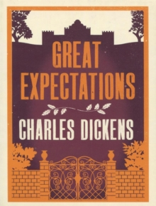 Charles Dickens, Great Expectations – download epub, mobi ...