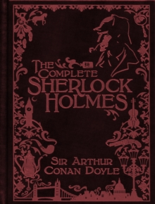 The Adventures of Sherlock Holmes, EPUB eBook