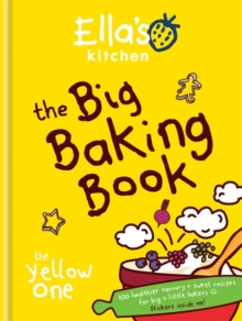 Ella's Kitchen: The Big Baking Book, Hardback Book