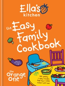 Ella's Kitchen: The Easy Family Cookbook, EPUB eBook