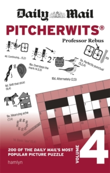 Daily Mail Pitcherwits - Volume 4, Paperback Book
