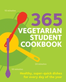 Hamlyn Quickcook Vegetarian, EPUB eBook