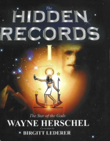 Hidden Records : The Star of the Gods, Paperback / softback Book