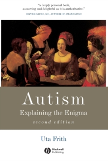 Autism : Explaining the Enigma, Paperback / softback Book