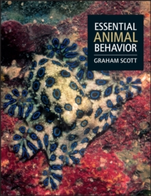 Essential Animal Behavior, Paperback / softback Book