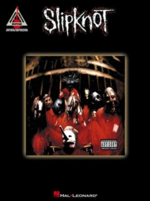 Slipknot, Paperback Book