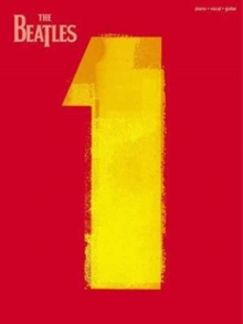 The Beatles : 1, Paperback Book
