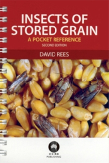 Insects of Stored Grain : A Pocket Reference, EPUB eBook