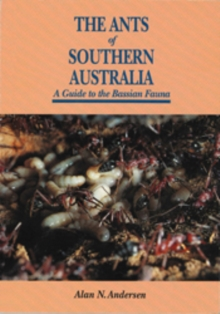 The Ants of Southern Australia, PDF eBook