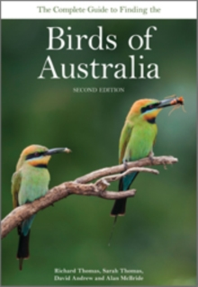 The Complete Guide to Finding the Birds of Australia, EPUB eBook
