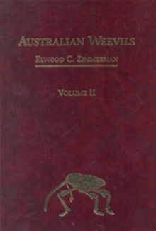 Australian Weevils (Coleoptera: Curculionoidea) II : Brentidae, Eurhynchidae, Apionidae and a Chapter on Immature Stages by Brenda May, PDF eBook