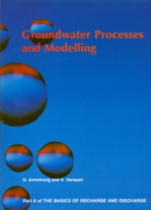Groundwater Processes and Modelling - Part 6, EPUB eBook