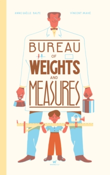 Bureau of Weights and Measures, Hardback Book
