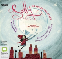 Sally Go Round The Stars, CD-Audio Book