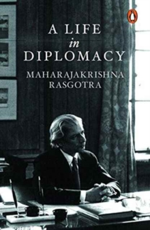 A Life in Diplomacy, Hardback Book