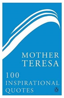 Mother Teresa, Hardback Book
