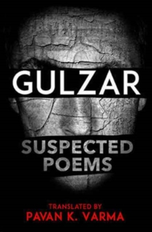 Suspected Poems, Hardback Book