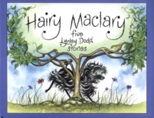 Hairy Maclary Five Lynley Dodd Stories, Hardback Book
