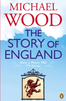 The Story of England, Paperback / softback Book
