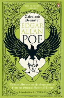The Penguin Complete Tales and Poems of Edgar Allan Poe, Paperback / softback Book