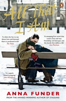 All That I Am, Paperback Book