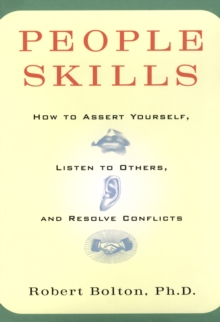 People Skills, Paperback Book