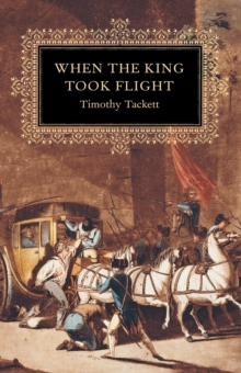 When the King Took Flight, Paperback / softback Book