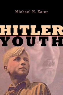 Hitler Youth, Paperback / softback Book