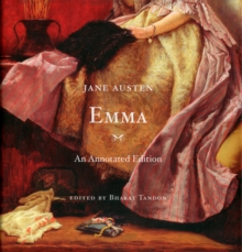 Emma : An Annotated Edition, Hardback Book