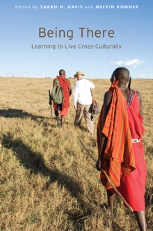 Being There : Learning to Live Cross-Culturally, Paperback / softback Book
