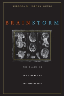 Brain Storm : The Flaws in the Science of Sex Differences, Paperback / softback Book