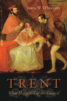 Trent : What Happened at the Council, EPUB eBook