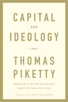 Capital and Ideology, EPUB eBook