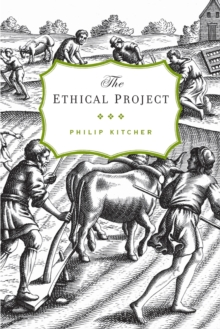 The Ethical Project, Paperback Book
