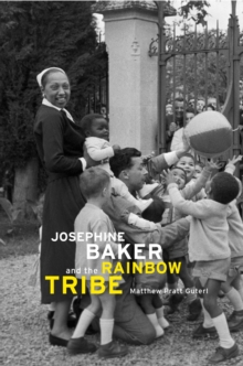 Josephine Baker and the Rainbow Tribe, EPUB eBook