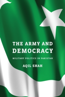 The Army and Democracy, EPUB eBook