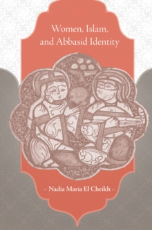 Women, Islam, and Abbasid Identity, EPUB eBook