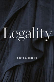 Legality, Paperback Book