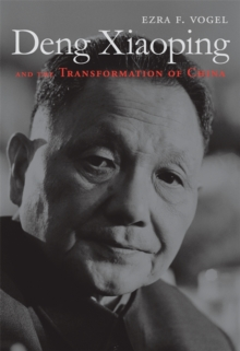 Deng Xiaoping and the Transformation of China, Paperback Book