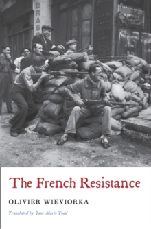 The French Resistance, Hardback Book