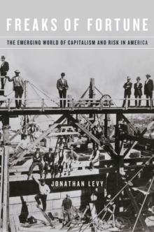 Freaks of Fortune : The Emerging World of Capitalism and Risk in America, Paperback Book