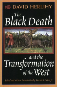 The Black Death and the Transformation of the West, EPUB eBook
