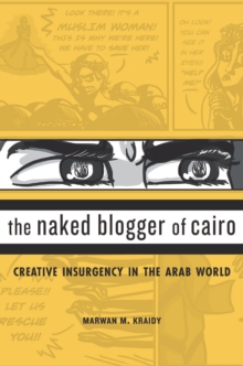 The Naked Blogger of Cairo, EPUB eBook