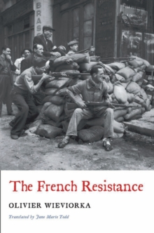 The French Resistance, EPUB eBook
