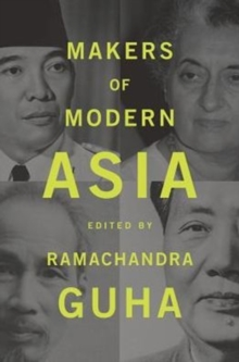 Makers of Modern Asia, Paperback / softback Book