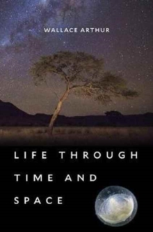 Life Through Time and Space, Hardback Book