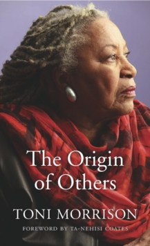 The Origin of Others, Hardback Book