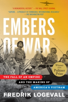 Embers of War, EPUB eBook