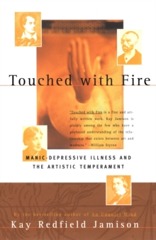 Touched With Fire, Paperback / softback Book