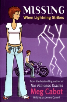When Lightning Strikes, Paperback Book